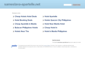 sameslava-apartelle.net