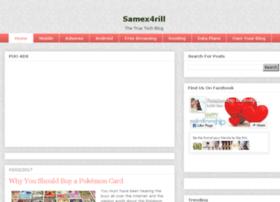 samex4rill.com