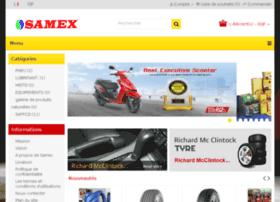 samexgroup.com