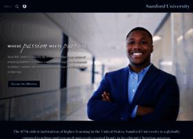 samford.edu