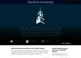 samford.meritpages.com