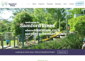 samfordpines.com