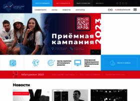 samgtu.ru