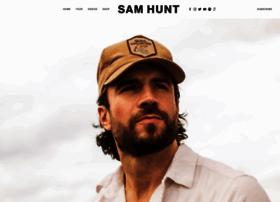samhunt.com