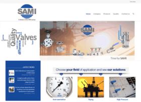 sami-instruments.com.sg