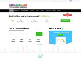 samiaddmedia.co.in