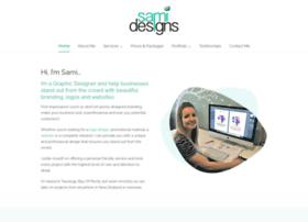 samidesigns.co.nz