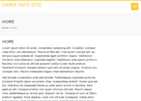samidesigns.info