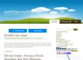samidjaya.mywapblog.com