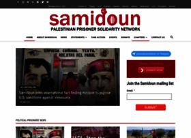 samidoun.net