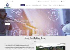 samilabs.com