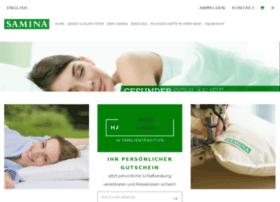 samina-frankfurt.de