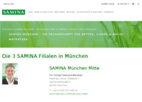 samina-muenchen.de