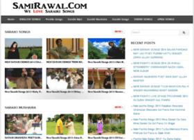 samirawal.com