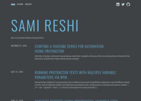 samireshi.com