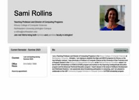 samirollins.com