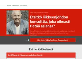 samisaari.fi