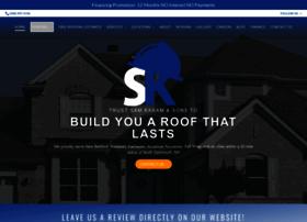 samkaramandsons.com