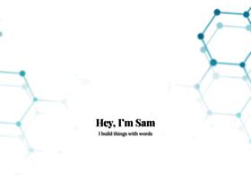 samklemens.com