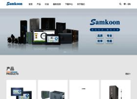 samkoon.com.cn