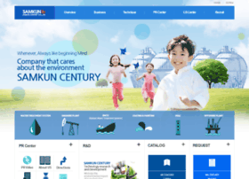 samkunok.com