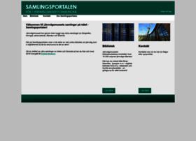 samlingsportalen.se