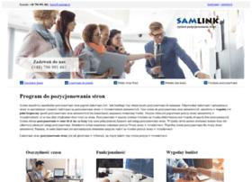 samlink.pl