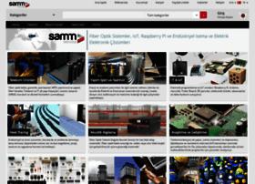 samm.com