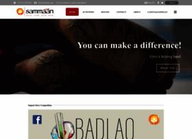 sammaan.org