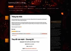 sammy2201.wordpress.com