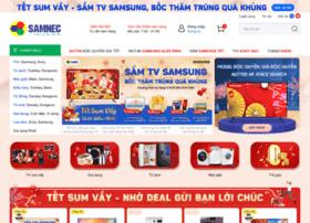 samnec.com.vn