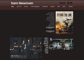 samnewman.co.uk