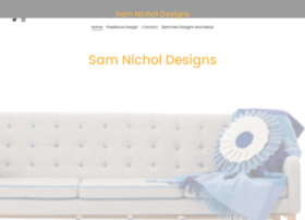 samnichol.com