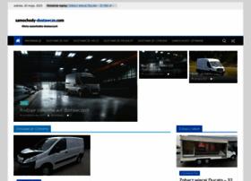 samochody-dostawcze.com