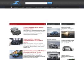 samochodyelektryczne.org