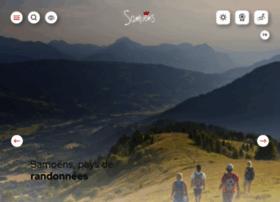 samoens.com