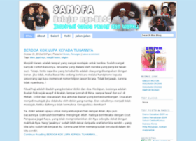 samofa.wordpress.com