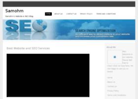 samohm.com