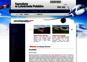 samolotypolskie.pl