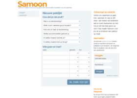 samoon.nl