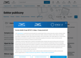 samorzad.infor.pl