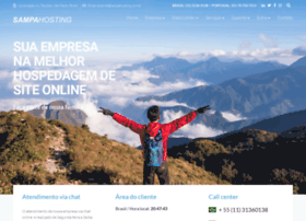sampahosting.com.br