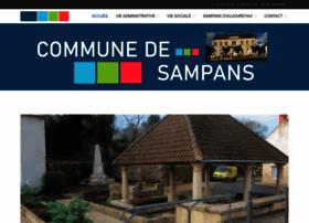 sampans.fr