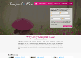 samparknow.com