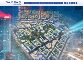 sampas.com.tr