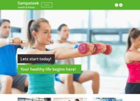 sampateek.com