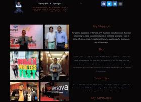 sampathiyengar.com