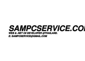 sampcservice.com