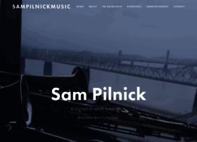 sampilnickmusic.com