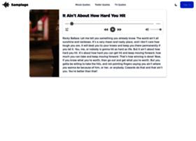samplage.com
